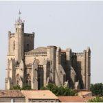 Collégiale Saint Etienne de Capestang