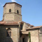 Eglise de l'Assomption de Rieux Minervois